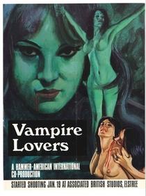 Carmilla - A Vampira de Karnstein - Poster / Capa / Cartaz - Oficial 6
