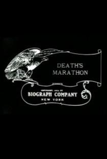Death's Marathon - Poster / Capa / Cartaz - Oficial 1