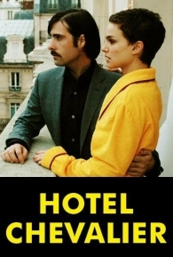 Hotel Chevalier - Poster / Capa / Cartaz - Oficial 4