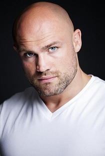 Cathal Pendred - Poster / Capa / Cartaz - Oficial 1
