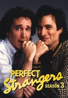 Primo Cruzado (3ª Temporada) (Perfect Strangers (Season 3))