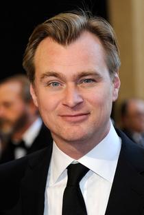 Christopher Nolan - Poster / Capa / Cartaz - Oficial 5