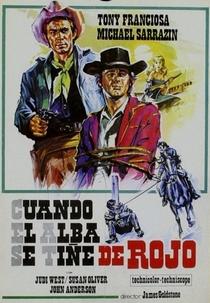 Oferece-se Pistoleiro - Poster / Capa / Cartaz - Oficial 2