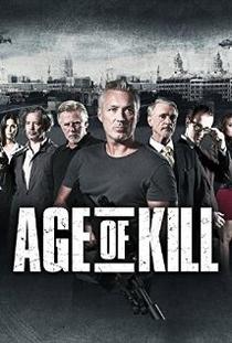 Age of Kill - Poster / Capa / Cartaz - Oficial 1