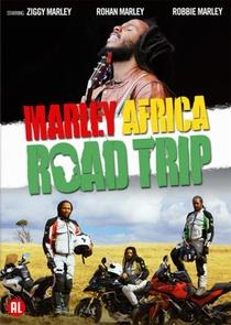 Marley Africa Roadtrip - Poster / Capa / Cartaz - Oficial 1
