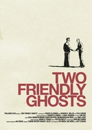 Two Friendly Ghosts (Two Friendly Ghosts)