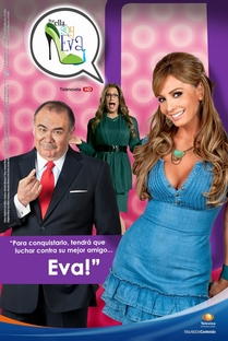 Por Ella Soy Eva - Poster / Capa / Cartaz - Oficial 8