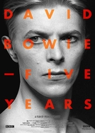 David Bowie: Five Years (Five Years)