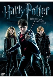 Harry Potter e as Relíquias da Morte - Parte 2 - Poster / Capa / Cartaz - Oficial 55