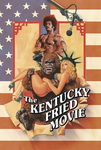 The Kentucky Fried Movie - Poster / Capa / Cartaz - Oficial 4