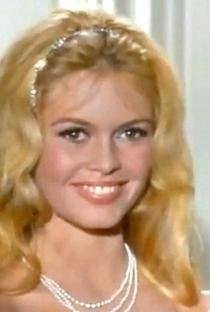 Brigitte Bardot - Poster / Capa / Cartaz - Oficial 26