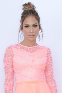 Jennifer Lopez - Poster / Capa / Cartaz - Oficial 4
