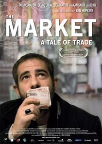 Pazar - O Mercado - Poster / Capa / Cartaz - Oficial 1