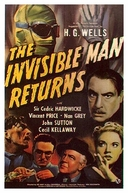 A Volta do Homem Invisível (The Invisible Man Returns)