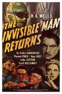 A Volta do Homem Invisível
