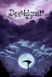 Deathigner - Poster / Capa / Cartaz - Oficial 3