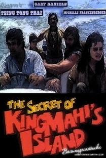 The Secret of King Mahis Island - Poster / Capa / Cartaz - Oficial 1