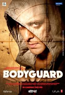 Bodyguard - Poster / Capa / Cartaz - Oficial 4