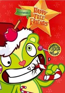 Happy Tree Friends: Winter Break - Poster / Capa / Cartaz - Oficial 1