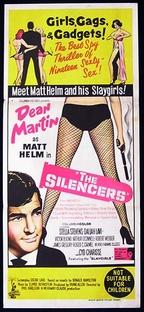 O Agente Secreto Matt Helm - Poster / Capa / Cartaz - Oficial 2