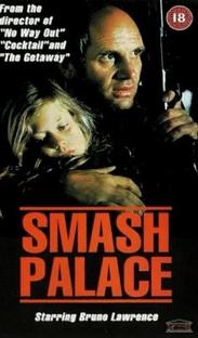 Smash Palace - Poster / Capa / Cartaz - Oficial 3