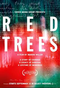 Árvores Vermelhas - Poster / Capa / Cartaz - Oficial 1
