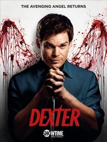 Dexter (6ª Temporada) - Poster / Capa / Cartaz - Oficial 1