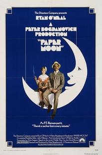 Lua de Papel - Poster / Capa / Cartaz - Oficial 1