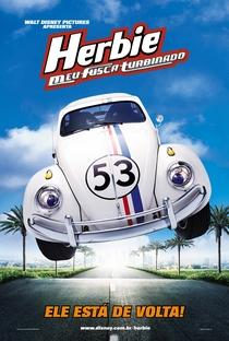 Herbie: Meu Fusca Turbinado - Poster / Capa / Cartaz - Oficial 4