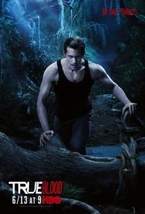 True Blood (3ª Temporada) - Poster / Capa / Cartaz - Oficial 5