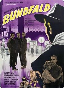 Bundfald - Poster / Capa / Cartaz - Oficial 1