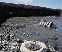 Contaminação das águas - Poster / Capa / Cartaz - Oficial 1