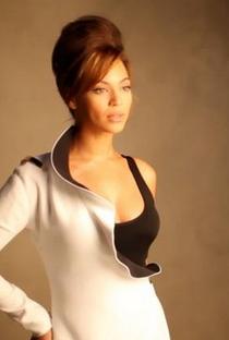 Beyoncé Knowles - Poster / Capa / Cartaz - Oficial 20