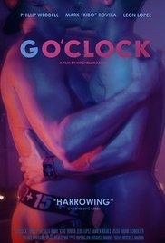 G O'Clock - Poster / Capa / Cartaz - Oficial 1