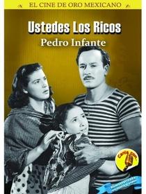 Vocês, os ricos - Poster / Capa / Cartaz - Oficial 1