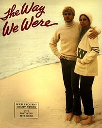 Nosso Amor de Ontem - Poster / Capa / Cartaz - Oficial 5