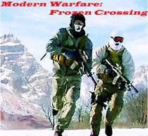 Modern Warfare: Frozen Crossing - Poster / Capa / Cartaz - Oficial 1