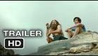 Goats Official Trailer #1 (2012) David Duchovny, Vera Farmiga Movie HD