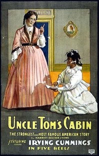Uncle's Tom Cabin - Poster / Capa / Cartaz - Oficial 1