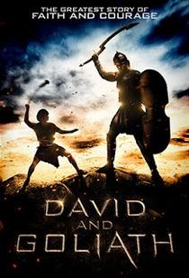 Davi e Golias - Poster / Capa / Cartaz - Oficial 2