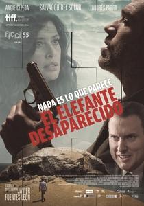 El Elefante Desaparecido  - Poster / Capa / Cartaz - Oficial 2
