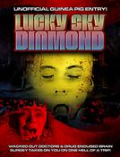 Guinea Pig: Lucky Sky Diamond (Za Ginipiggu: Rakkî Sukai Daiamondo)