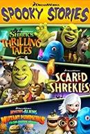 DreamWorks Histórias Assustadoras (DreamWorks Spooky Stories)