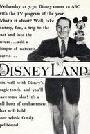 Abertura Disneylândia (18ª Temporada)  (Disneyland (Season 18))