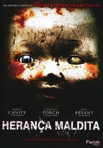 Herança Maldita - Poster / Capa / Cartaz - Oficial 4