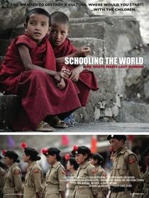 Escolarizando o Mundo - Poster / Capa / Cartaz - Oficial 1