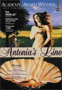A Excêntrica Família de Antonia - Poster / Capa / Cartaz - Oficial 2