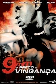 9mm - O Preço da Vingança - Poster / Capa / Cartaz - Oficial 1