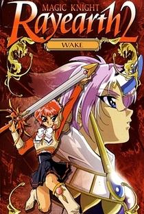 Guerreiras Mágicas de Rayearth (2ª Temporada) - Poster / Capa / Cartaz - Oficial 16