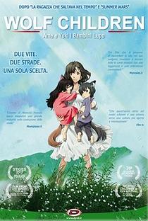 Crianças Lobo - Poster / Capa / Cartaz - Oficial 14